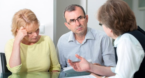 Inheritance Disputes and Family Mediation Family Mediation Merseyside